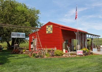 farm building 400x284 - Gallery